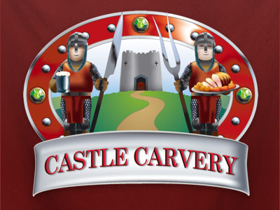 Castle Carvery | Things to do | Caister Beach