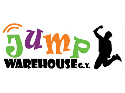 Jump Warehouse | Things to do | Caister Beach