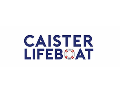 Caister Life Boat | Things to do | Caister Beach