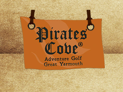 Pirates Cove | Things to do | Caister Beach