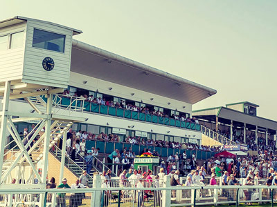 Great Yarmouth Racecourse | Things to do | Caister Beach