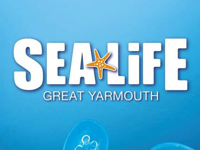 SeaLife | Things to do | Caister Beach